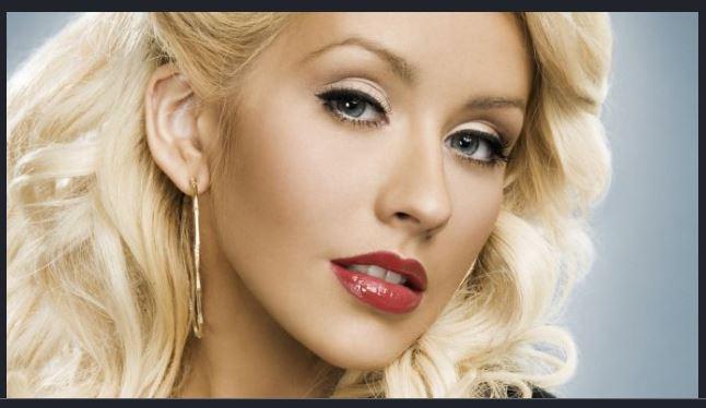 Christina Aguilera Cantante, personalidad de televisión, compositora